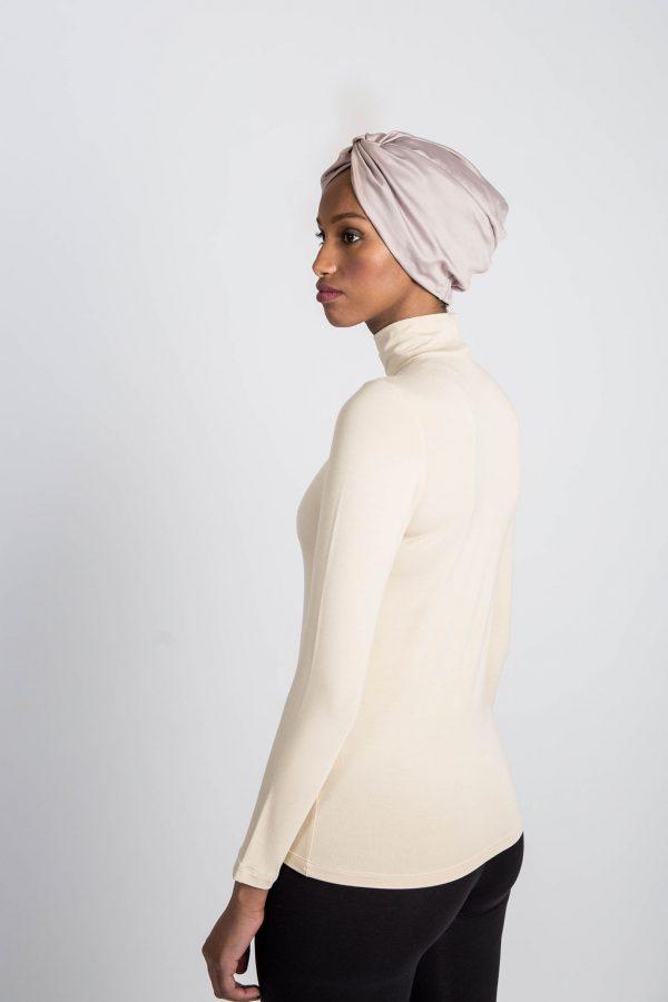 basic hijab wear