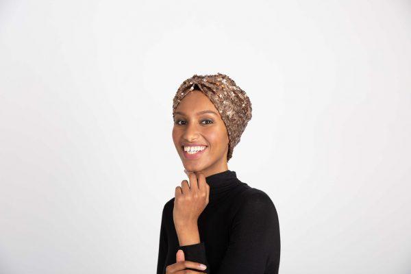 pretty turban
